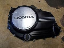 1983 Honda VF750 VF 750 C V45 Magna Right Side Engine Case Clutch Cover