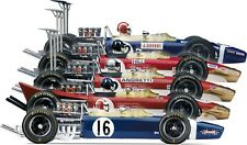 Exoto | FLASH DEALS | Colin Chapman 1:18 F1 Collection | Lotus - Ford 49 & 49B