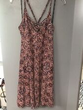 forever 21  Summer Dress- BEAUTIFUL! Sz 1x NWT Knee Length