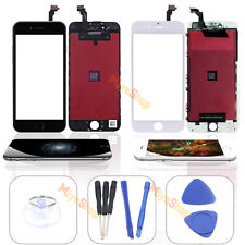 LCD Display+Touch Screen Digitizer Assembly Replacement For iPhone 4/5/6/7 Plus