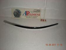 0928704 PROFILO CROMATO PARAURTI ANTERIORE SX VOLKSWAGEN PASSAT 00-> ISAM
