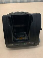 Psion Teklogix HU3002 Desktop Docking Station For Psion 7530 7535 Scanners