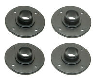 """4 Pack Procraft LHW-2 Horn Adapter Male 1-3/8"""" - 18 TPI Threads"""