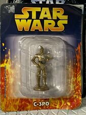Star Wars Deagostini The Official Figurine Collection C-3PO  2005