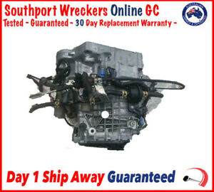 Honda Accord CM Auto Transmission / Gearbox 2.4L K24A4 09/03 - 10/07 165,000 KMS