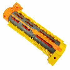 Nerf N-Strike Recon ~ Barrel Extension ~ Replacement Part ~ Accessory ~ Yellow