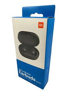 Xiaomi Mi True Wireless Earbuds Basic Airdots Bluetooth In-Ear Kopfhörer Schwarz
