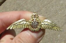 WW2 RCAF Sterling Home Front Sweetheart Wing *Royal Canadian Air Force*