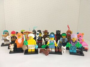 LEGO Minifigures Series 19 (71025) - Select Your Character