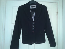 Next Petite Womens Tailoring Jacket Work Office Business Blazer size S 8 10 NEW