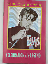 Elvis Presley History Celebration of a Legend Special Collectors Edition Kings