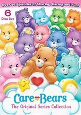 Care Bears Original Series Collection 0031398158400 DVD Region 1