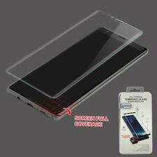 For Samsung Galaxy Note 8 Tempered Glass Screen Protector Guard Full Coverage