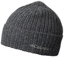 a09f6b3b9e0 Columbia Watch Cap II Mens Headwear Beanie Hat - Graphite Tradewinds Marled  One Size
