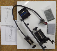 LUCID-Art Camera Lucida Obscura Photo Projector Board drawing Tool COMPLETE KIT