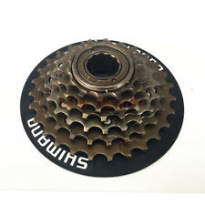 Shimano MF-TZ20 6 Speed Freewheel Screw On Cassette 14-28T MF-TZ20-CP