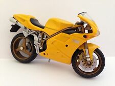 Ducati 748 motorcycle 1/18 748S 748cc S Majorette China