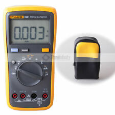 Fluke 15B+ Digital Multimeter With Soft Carrying Case