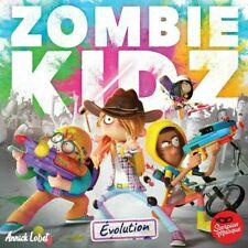 Zombie Kidz Evolution Scorpion Masque Games