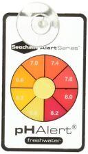 Seachem pH alerta