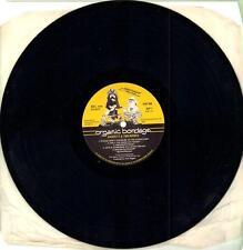 "Wild Willy Barrett-12"" Vinyl-Organic Bondage-Galvanized-DIP 1-65-1986-VG/VG"