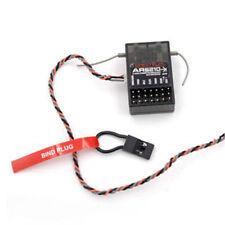 AR6210 DSMX 6-Channel Only Receiver No Satellite For Spektrum Transmitter TX RC