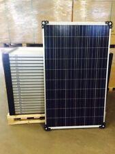 270 Watt Polykristallin Solarmodul Made in Germany Solaranlage PV Panel