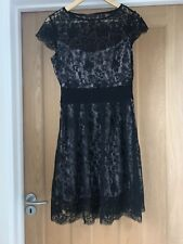 Great Plains Pretty Lace Dress - Small