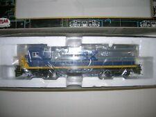 """ATLAS HO #9009   """" CSX   DASH 8-40B DIESEL  """"  NEW BOXED , LOT # 19799"""