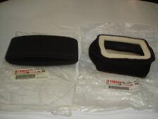 2  filtro aria Yamaha XT600Z Tenerè XT 600 codici 34L1445100 e 34L1446100