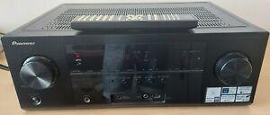 Pioneer VSX-527-K AV-Receiver (Apple AirPlay, DLNA 1.5 / Win 7 Streaming-Client