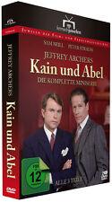 Kain und Abel 1-3 - Jeffrey Archer - Peter Strauss & Sam Neill - Fernsehjuwelen