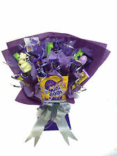 CADBURYS DAIRY MILK SWEET TREE BOUQUET HAND MADE UNIQUE GIFT