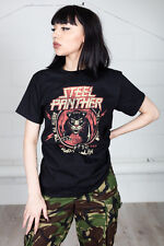 Official Steel Panther Death To All But Metal Unisex T-shirt Lower The Bar