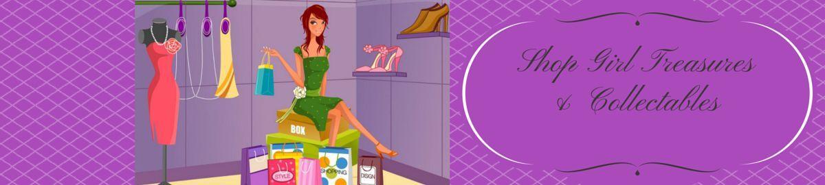 Shop Girl Treasures