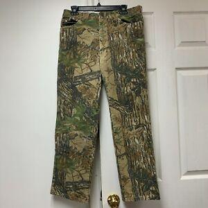 Deerhunter Global Hunter Trousers Pant Camo Woods Art 3111
