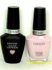 CUCCIO VENEER Polish Gel Color UV/LED Colour Match Makers #6154- Namaste