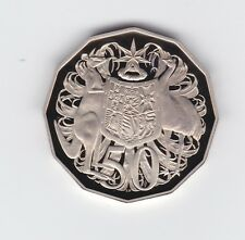 1997 50 Fifty Cent Proof Coin Australia ex Set