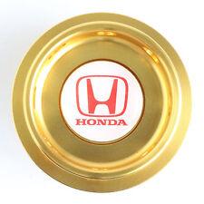 Honda Oil Filler Cap Gold Anodised Billet Aluminium S2000 Civic Integra Accord