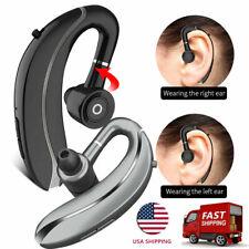 Bluetooth Earphone in-Ear Earbuds Wireless Earpiece for Business Office Driving
