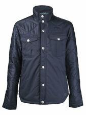 G-STAR RAW 'Filch' overshirt jacket Coat Navy Size XXXL gs4