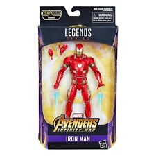 Hasbro Marvel Legends Series Avengers Infinity War Iron Man 6-Inch Action Figure