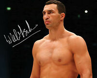 WLADIMIR KLITSCHKO - 10X8 PRE PRINTED LAB QUALITY PHOTO PRINT - FREE DELIVERY