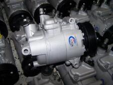A/C Compressor, Air Conditioning AC Air Con Pump ; Audi Seat Skoda Volkswagen