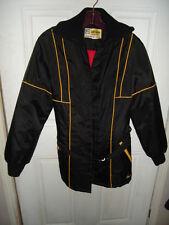 Vintage Skidoo Ladies Snowmobile  Jacket