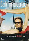 COFFRET 3 DVD ZONE 2--SERIE TV CALIFONICATION--INTEGRALE SAISON 1 - 12 EPISODES