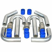 "CXRacing 2.5"" Intercooler Pipe Kit FOR Civic Accord Prelude"