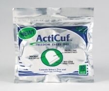 ActiCuf Male Incontinence Pouch, Bag of 10, Light-moderate Urinary Incontinence