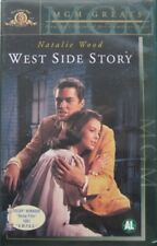 WEST SIDE STORY  - VHS