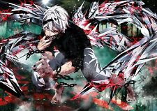 room decoration pictures tokyo ghoul anime art poster